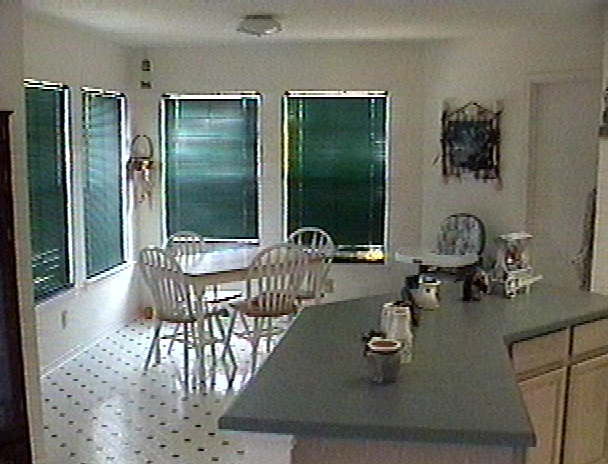 A kitchen; Actual size=180 pixels wide